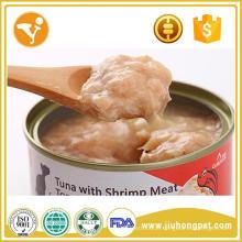 Halal produtos de conservas para gato