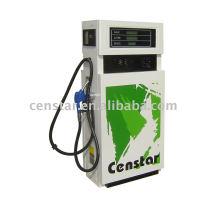 équipement de station d'essence type court pompe/populaire carburant