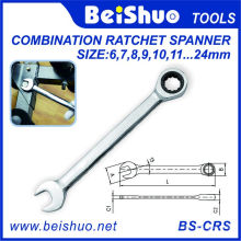Arbeitseinsparung Multi-Size Combination Ratsche Schraubenschlüssel