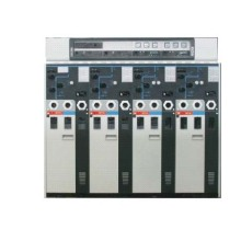 SF6 Gas Insulated Switchgear