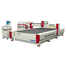 2000mm*4000mm cooling cutting waterjet glass cutting machines