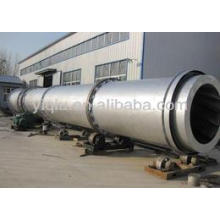 Rotary drum dryer machine for factory price