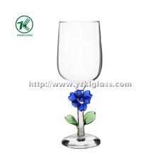 Одностенное шампанское Glass by SGS (диаметр 8 * 21)
