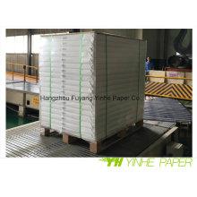 Coated Card Board Paper Manufacture