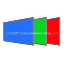 Dimmable 5050 SMD RGB LED Luz plana del panel de techo 600 * 300 (mm) 16W