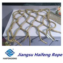 Polymer-Sicherheitsnetz-Faser-Netz-Riemen