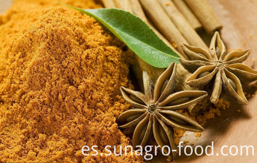 Cinnamon With Pure Natural Aroma