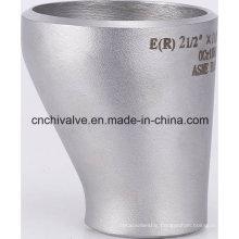 Ss Butt-Welding Stainless Steel Eccentric Reducer