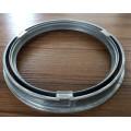 Lâmpada LED de iluminação Liga de alumínio Die Casting Circular Ring