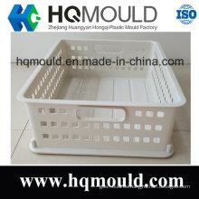 Molde plástico de la caja para el moldeo por inyección plástico del pan con la certificación del ISO