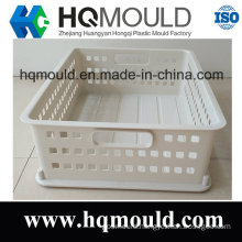 Plastic Box Mould for Bread Plastic Injection Mould with ISO Certification