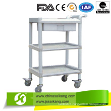 Utility Medical ABS Trolley with Competitive Price