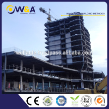 (HFW-2)Waterproof Building Material for Construction Material ISO Certificate