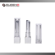 square cosmetic lipstick tube