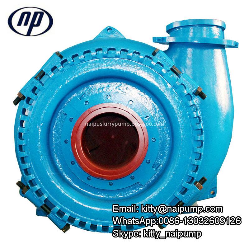 8 inch sand pump
