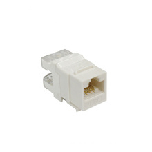 Made in china RJ45 Cat6 Keystone Jack