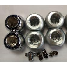 Nickelage de zinc moulage sous pression