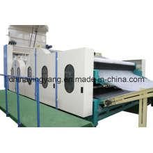 Machines de cardage non tissées de Yysl-II C2d2