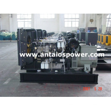 Gnenerator Set of Levol Engine