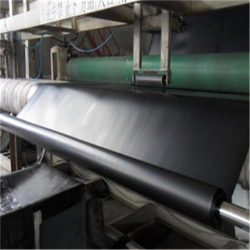 HDPE Tipo estanque impermeable Geomembrane Liners 1mm