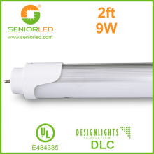 UL cUL 2FT 8FT Luz T10 T8 Tubo LED Fluorescente
