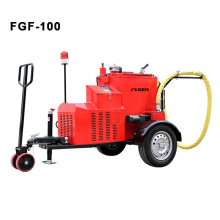 100L Thermoplastic Road Crack Sealing Machine With Generator