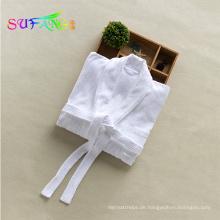 Hotelwäsche / Superior Unisex 100% Premium lange -Staple gekämmte Baumwolle Frottee klein