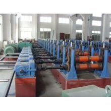 Máquina para conformar rollos de viga de viga de Thrie fabricante para Vietnam