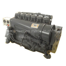 Naturally Intake 78/2500kw/Rpm Diesel Engine