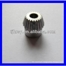 OEM small/mini steel bevel gear