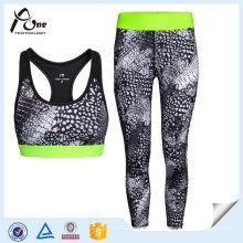 Women Custom Fitness Clothes Training Running Wear