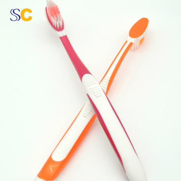 Adult Home Usó Soft-Daily Use-Oral Care Toothbrush