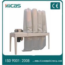 5.6kw Ciclón Dust Collector para Carpintería