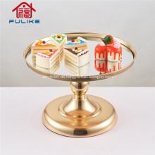 Home Party Display Halter Hochzeit Dekoratives Tablett