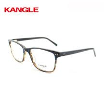 2017 Gard Stripe Gentlemen Eye Glasses Frame Optical Frame Eyewear