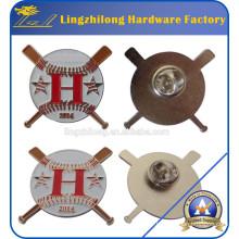 Wholesale Cheap Iron Promotional Badge