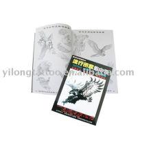 Tattoo Magazine and flash