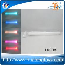 Hot sale Led Form Flashing Light Stick,Sponge Led Light Stick,Light up Stick H123742