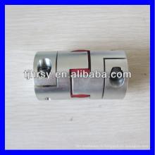 Coupleurs flexibles pour moteur / arbre de machine JM2-25