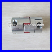 Flexible coupling for machine motor/shaft JM2-80