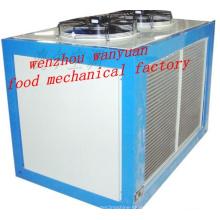 Refrigerador de agua certificado por aire certificado CE