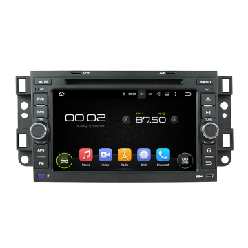 Android auto-dvd voor Chevrolet EPICA 2006-2011