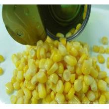 Canned Sweet Corn 340g Easy Open Lid
