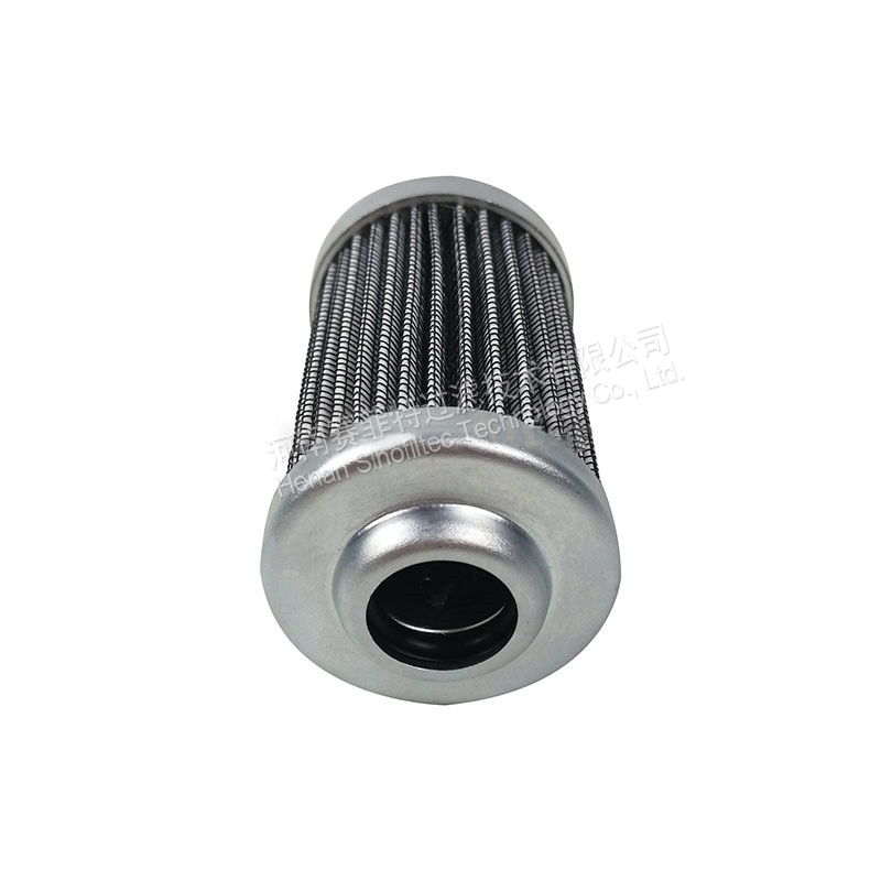 Replacement of the PARKER 938781Q Filter Element