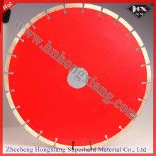 China Cuchilla de corte de diamante / hoja de corte de cerámica