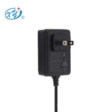 US socket wall mount ac/dc power supply 100-240v ac to dc 12v 2a 24v 1a AC Adapter