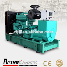 money saving!!! CCEC series 300kw electric plant diesel generator for sale with cummins engine 300 kw