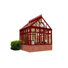 Prefabricated Wood Prefab House