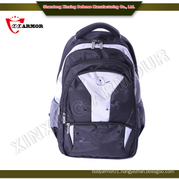 NIJ level IIIA.44 custom military backpacks for teenager use