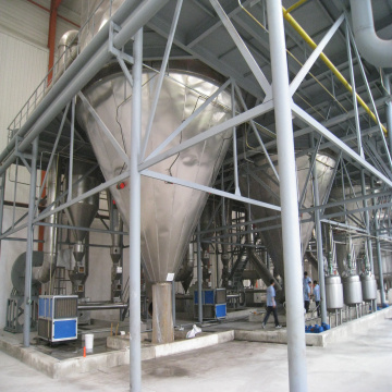 Centrifugal Spray Dryer use in fatty milk powder